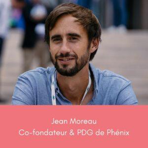 EP 1 - Jean Moreau