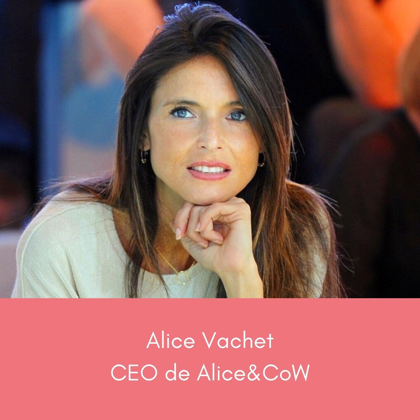 EP 3 - Alice Vachet