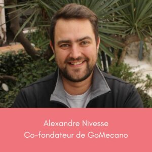 GoMecano