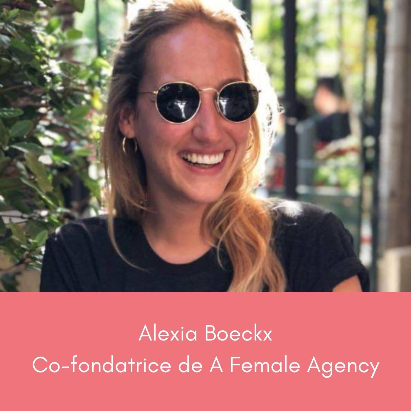 Dioxyde - A Female Agency