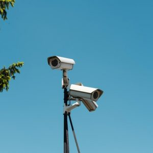 Innovative solutions for video surveillance