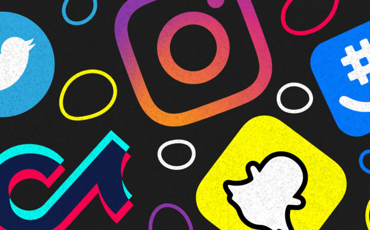 Réseaux sociaux et communication d'entreprise