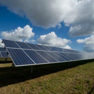 Photovoltaïque pour ports de plaisance