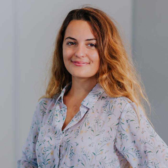 Amina Maaloum