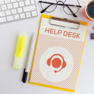 Une collectivité recherche des outils de Help Desk et de Ticketing pour améliorer ses systèmes d'information