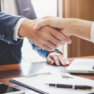 Une plateforme immobilière recherche une entreprise partenaire pouvant vérifier la crédibilité de ses professionnels
